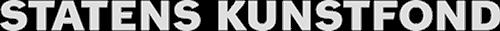 statens kunstfond logo fri